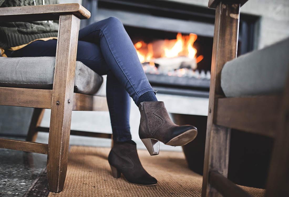 shoe style blog