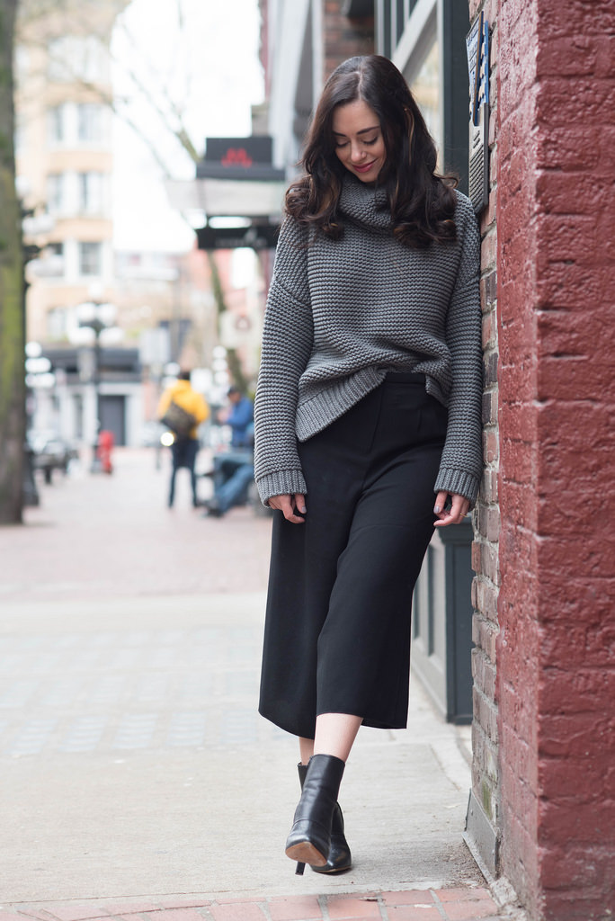Tricky Trend - 5 Ways to Wear Culottes